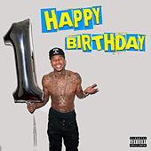 Play & Download Happy Birthday by Tyga | Napster