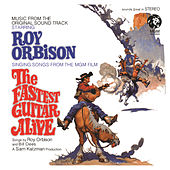 Play & Download The Fastest Guitar Alive by Roy Orbison | Napster