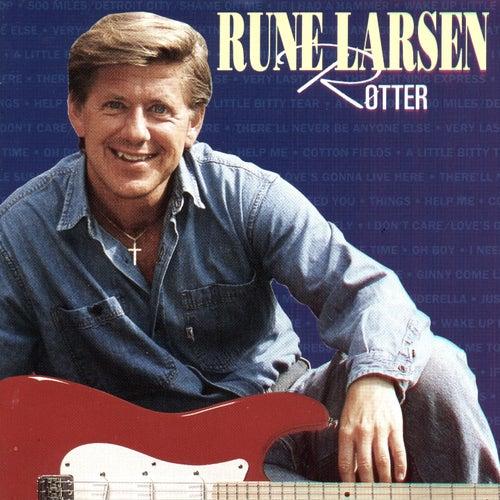 Play & Download Røtter by Rune Larsen | Napster