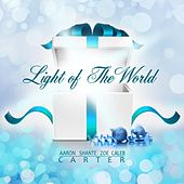 Play & Download Light of the World (feat. Zoe Carter & Caleb Carter) by Aaron Carter | Napster
