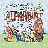 Play & Download Alphabutt by Kimya Dawson | Napster