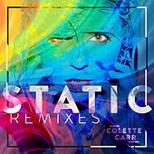 Play & Download Static (Remixes) by Colette Carr | Napster