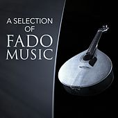 A Selection of Fado Music by Celeste Rodrigues