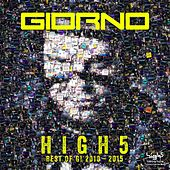 Play & Download High 5 (Best of G! 2010 - 2015) by Various Artists | Napster