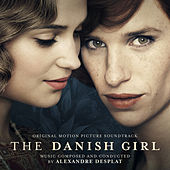 The Danish Girl by Alexandre Desplat