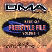Play & Download DMA Dance, Best of Freestyle File (Volume 1) by Various Artists | Napster