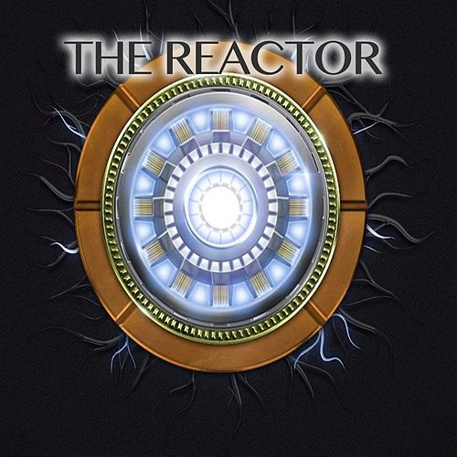 Play & Download The Reactor by Alex Brown | Napster