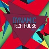 Dynamic Tech House, Vol. 8 by Various Artists