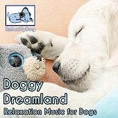 Doggy Dreamland: Relaxation Music for Dogs by Relaxmydog