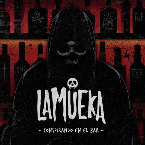Conspirando en el Bar by Mueka