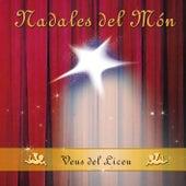 Nadales Del Mon by Veus del Liceu