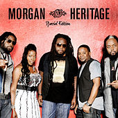 Play & Download Morgan Heritage : Special Edition (Deluxe Version) by Morgan Heritage | Napster