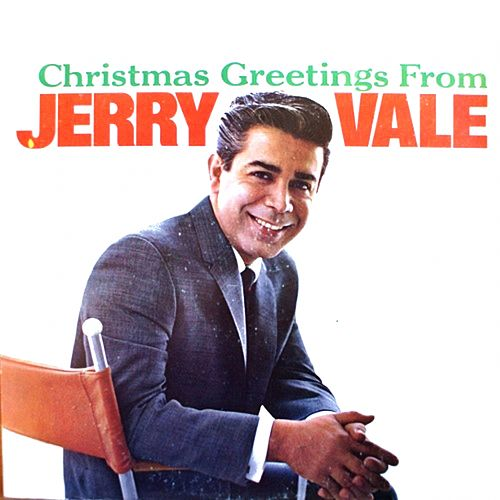 Play & Download Christmas Greetings from Jerry Vale by Jerry Vale | Napster