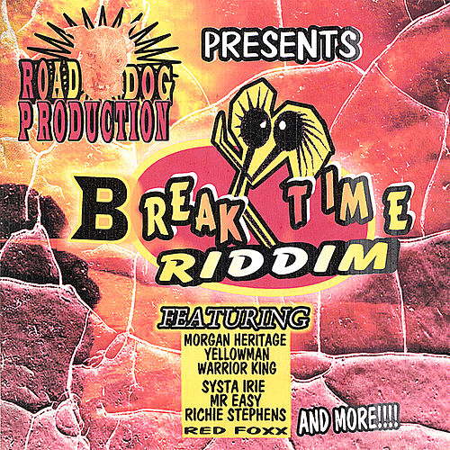 Play & Download Breaktime Rhythm Compilation by Various Artists | Napster