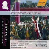 Mozart: Coronation Mass KV 317 by Gächinger Kantorei