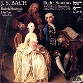 Play & Download Bach: 8 Violin Sonatas by Elizabeth Blumenstock | Napster