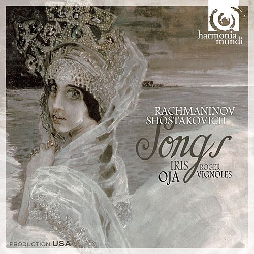 Play & Download Rachmaninov & Shostakovich: Russian Songs by Iris Oja | Napster