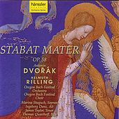 Play & Download Stabat Mater Op.58 by Oregon Bach Festival Orchestra | Napster