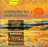 Sinfonie Nr.2 - B-Dur - Op.52 - Lobgesang - B Flat Major by Gächinger Kantorei Stuttgart