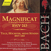 Play & Download The Complete Bach Edition Vol. 73: Magnificat in D Major BWV 243 etc. by Bach-Collegium Stuttgart | Napster