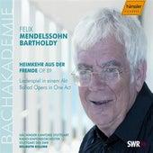 Play & Download Mendelssohn: Heimkehr Aus Der Fremde Op. 89 by Gachinger Kantorei Stuttgart | Napster