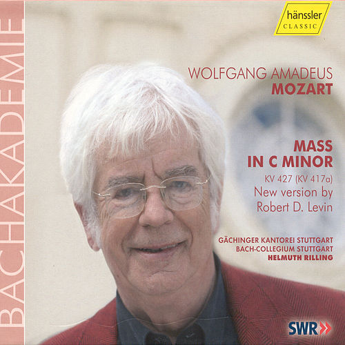 Mozart Mass C minor K427 by Helmuth Rilling