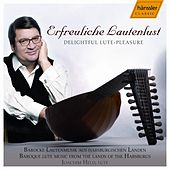 Play & Download Erfreuliche Lautenlust by Joachim Held | Napster