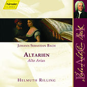 Play & Download Bach: Altarien - Alto Arias by Bach-Collegium Stuttgart | Napster