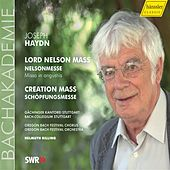 Play & Download Haydn: Lord Nelson Mass - Creation Mass by Gachinger Kantorei Stuttgart | Napster
