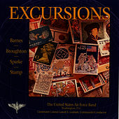 Excursions by Us Air Force Band