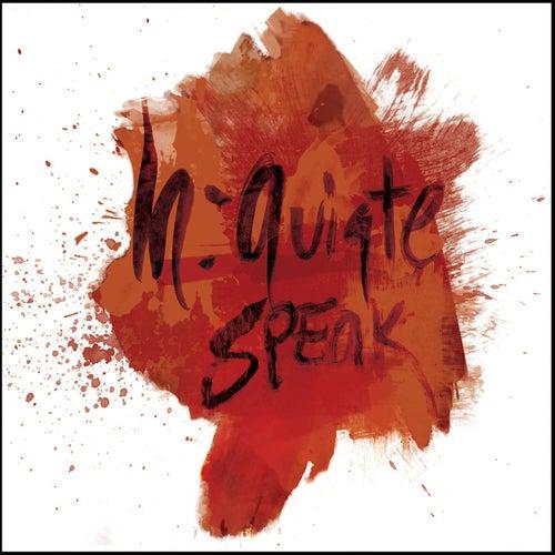 Speak by In Aviate