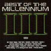 Best Of Da Millennium Vol. 3 by Various Artists
