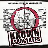 Play & Download Known Associates Volume 1 by Various Artists | Napster