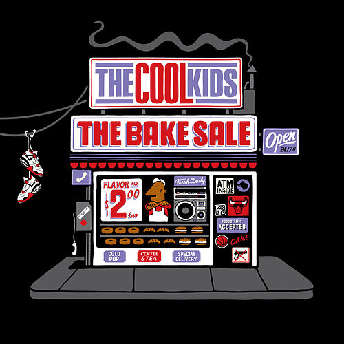 Play & Download The Bake Sale by Cool Kids | Napster
