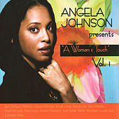 Play & Download A Woman's Touch Vol.1 by Angela Johnson | Napster