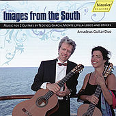 Play & Download Images from the South by Amadeus Guitar Duo | Napster