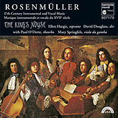 Rosenmüller: 17th Century Instrumental and Vocal Music by Various Artists