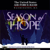 Season Of Hope Vol. 2 by Us Air Force Band