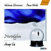 Play & Download Nostalghia - Jenny Lin plays Piano works by Valentin Silvestrov by Jenny Lin | Napster