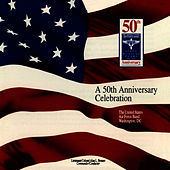 A 50th Anniversary Celebration by Us Air Force Band