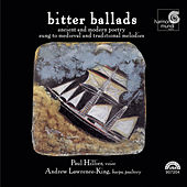 Bitter Ballads by Paul Hillier