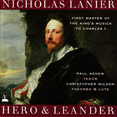 Play & Download Lanier: Hero & Leander by Paul Agnew | Napster