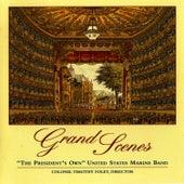 Grand Scenes by Us Marine Band