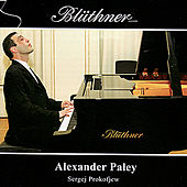 Play & Download Sergej Prokofiev: Romeo and Juliette & Cinderella by Alexander Paley | Napster