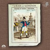 The Cries of London by Paul Hillier