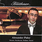 Play & Download Alexander Paley plays Mozart, Beethoven, Brahms, Bartel by Various Artists | Napster