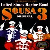 Sousa 3 by Us Marine Band