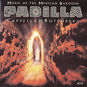 Play & Download Padilla: Music of the Mexican Baroque by Los Angeles Chamber Singers' Cappella | Napster