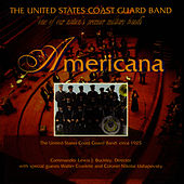 Play & Download Americana by US Coast Guard Band | Napster