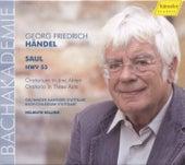 Georg Friedrich Händel: Saul HWV 53 by Bach-Collegium Stuttgart